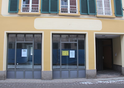 Tanzstraße 18