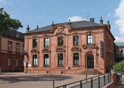 VR Bank Südpfalz
