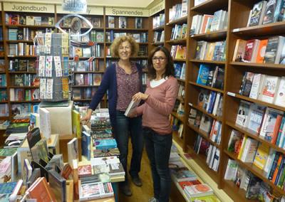 Buchhandlung Lesebär