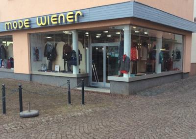 Modehaus Wiener