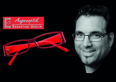 Sebastian Uehlin – Augenoptik